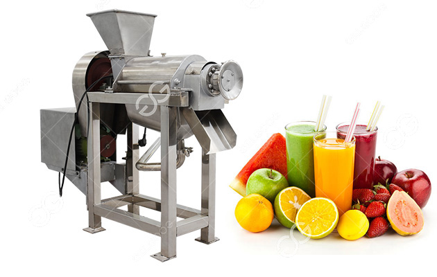 Juicing Equipment