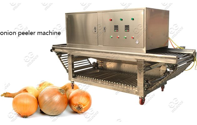 Factory Use Onion Peeling Machine Price