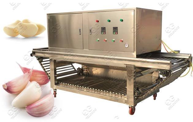 Commercial Use Garlic Peeling Machine