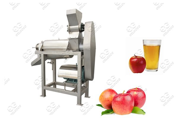 apple juice machine price