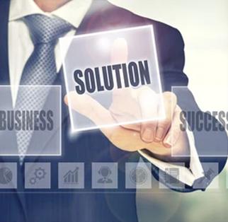 solution supplier