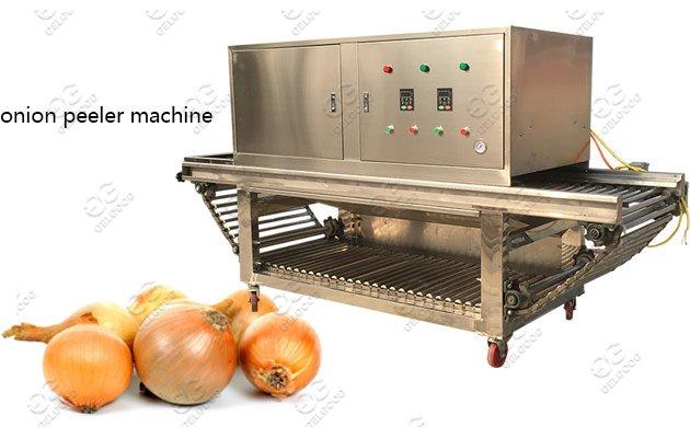 Factory Use Onion Peeling Machine Price
