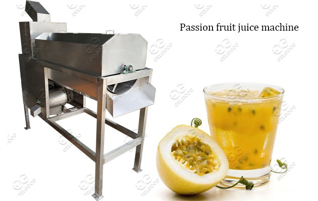 passion juice making machine price