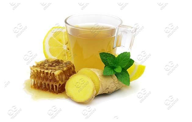Ginger Juice Production Line Solution