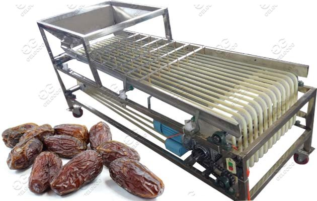 commercial palm date sorting machine